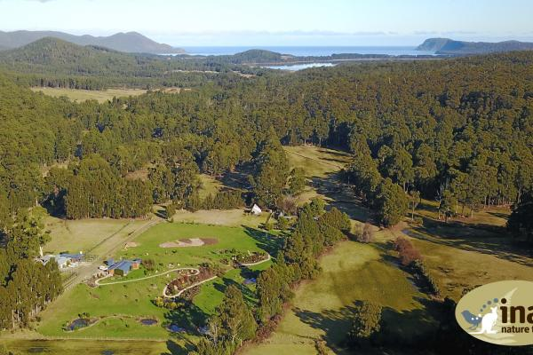 Inala Nature Tours - Inala From Above - Brad Moriarty