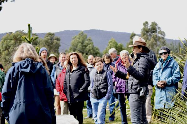 Inala Nature Tours - 25th Anniversary Celebration