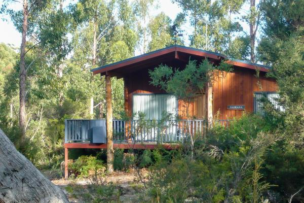 Inala, Nairana Cottage