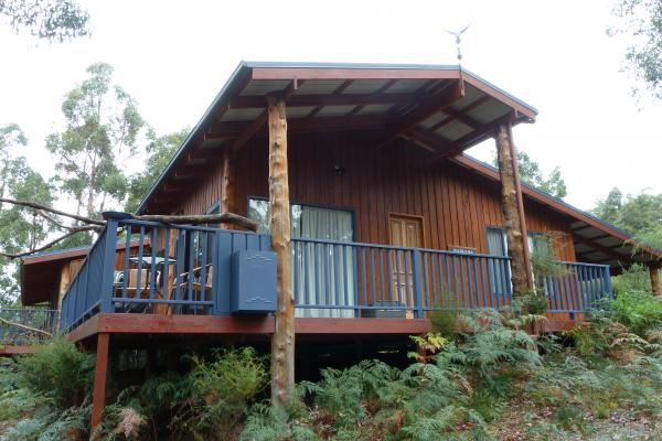 Nairana Cottage, Inala