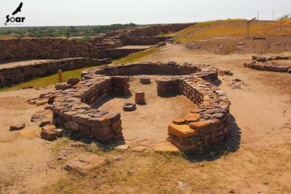 Indus Valley Archaeological Site - Soar - Inala Nature Tours