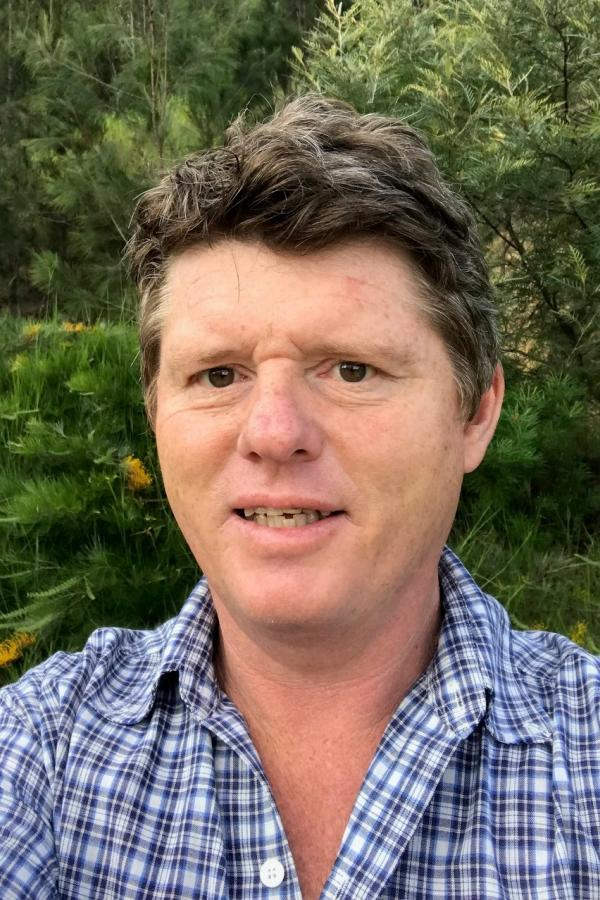 Ben Blewitt - Specialist Guide - Inala Nature Tours
