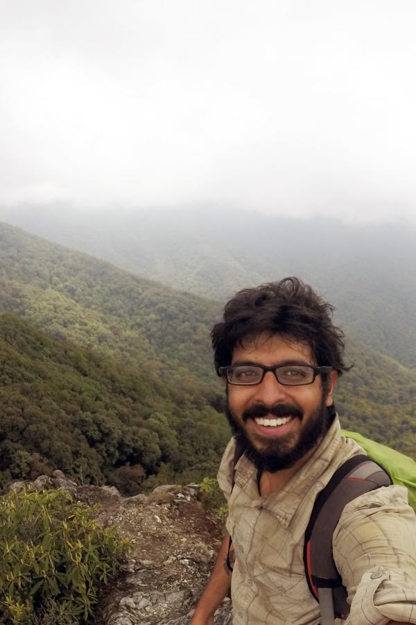 Ramit Singal - Inala Nature Tours